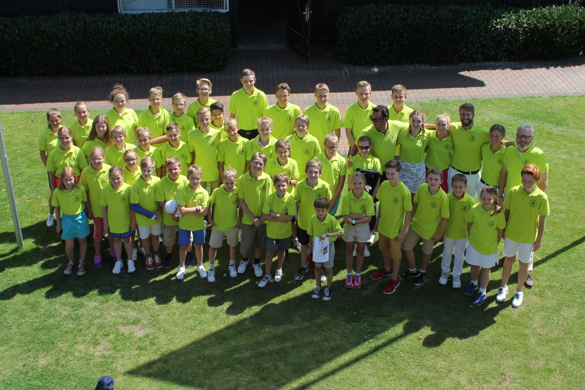 leezencup sponsored by beresa golfclub m nster wilkinghege. Black Bedroom Furniture Sets. Home Design Ideas